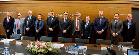 IBEC joined the Memorandum of national promotional banks and institutions and multilateral development banks