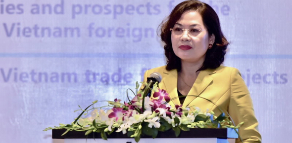 IBEC: Enhancing trade cooperation of Vietnam with CEE and Eurasia