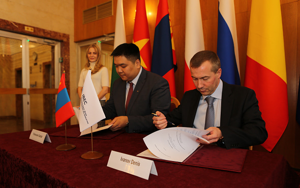 IBEC activates its presence in Mongolia