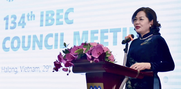 134th IBEC's Council Meeting
