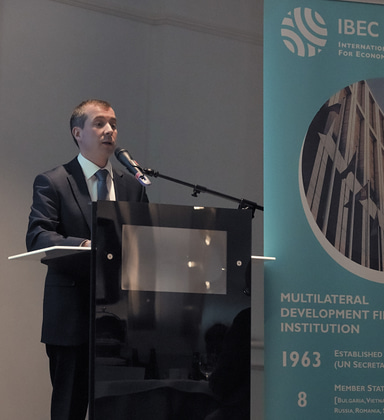 "New platform for partnership ""IBEC Days"" - Polish premiere"